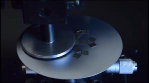 3D Yazıcı elektromanyetik nozül aparatı