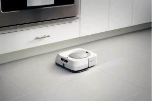 temizlik robotu 300x200 - iRobot Yeni Temizlik Robotlarını Tanıttı
