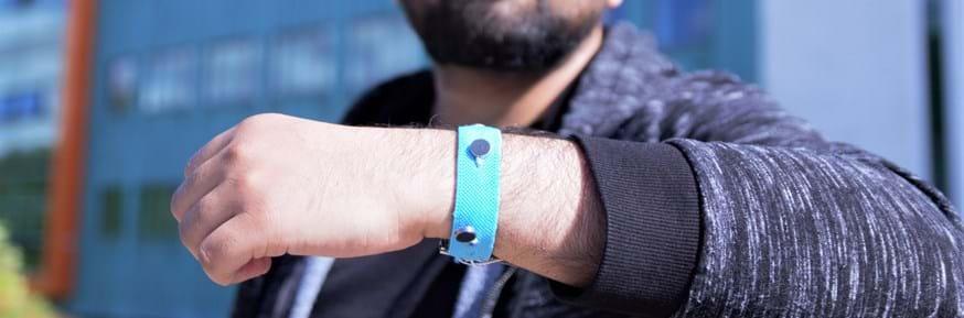giyilebilir teknoloji - duygularınızı görebileceğiniz bileklik