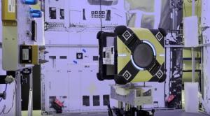 astrobee nasanın uzaya göndereceği uçan robot 1